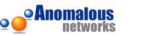 Anomalous Networks Logo