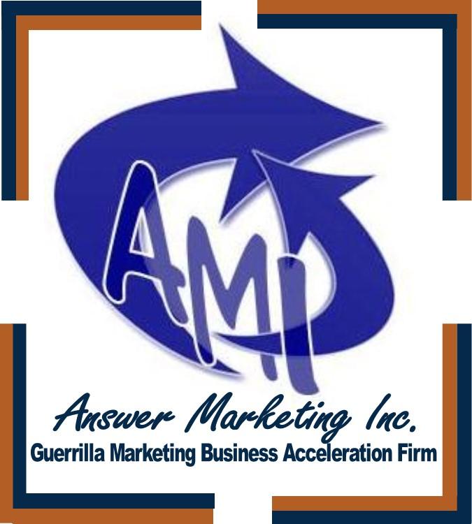 Answer Marketing Inc Logo