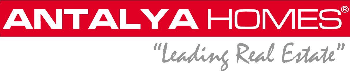 Antalya Homes Construction & Real Estate Logo