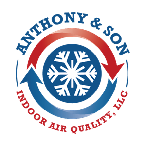 Anthony And Son Indoor Air Quality Logo