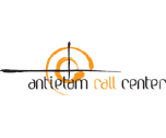 Antietam Call Center Logo