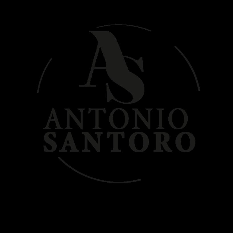 AntonioSantoro Logo