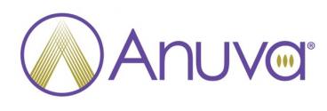 Anuva Logo