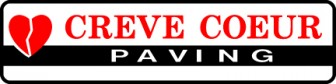 Creve Coeur Paving Logo