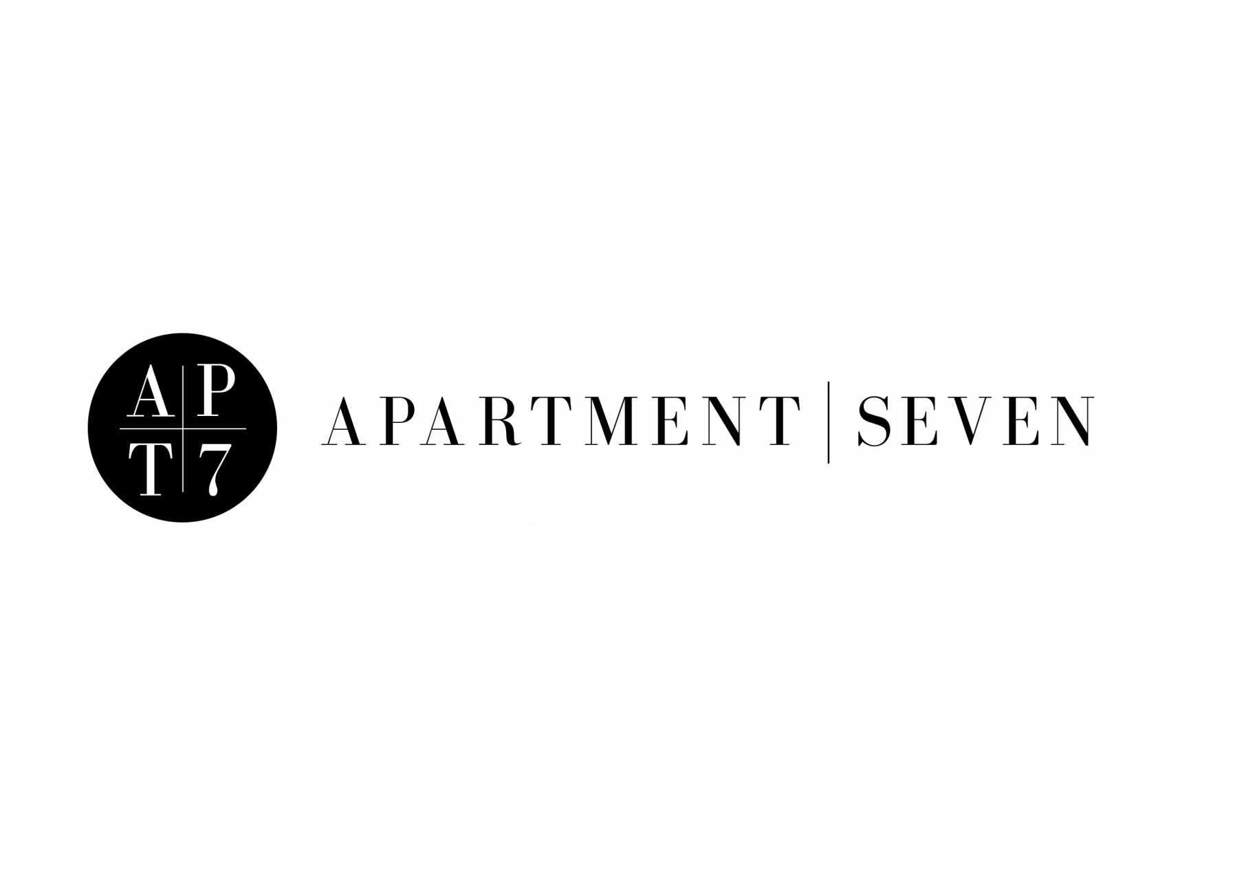Apartment Seven Logo