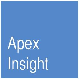 Apex Insight Logo