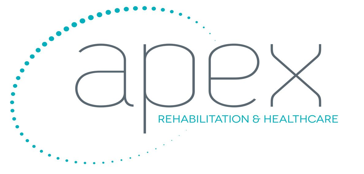 Apex Rehabilitation and Healthcare Logo