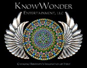 KnowWonder Entertainment Logo