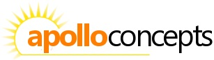 Apollo Concepts, Inc. Logo