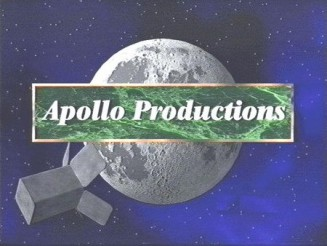 ApolloProductions Logo