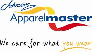 Johnsons Apparelmaster Logo