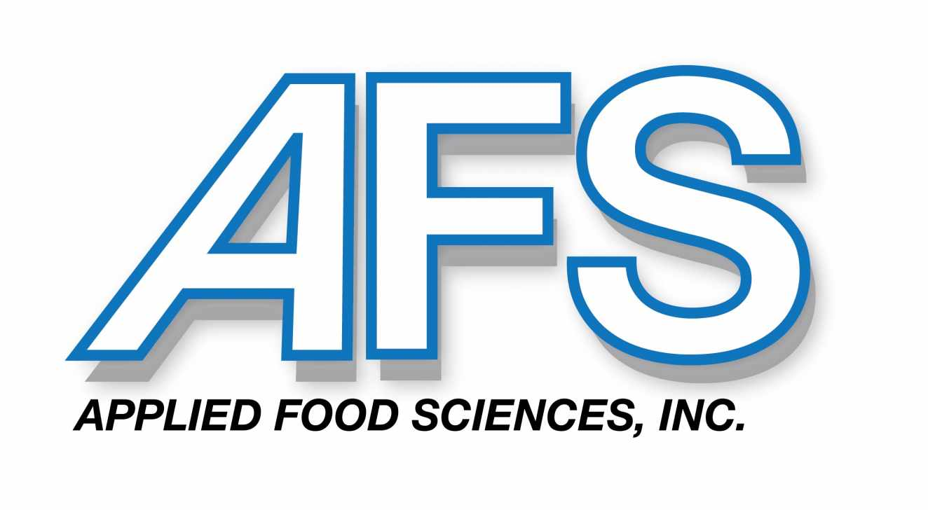 Applied Food Sciences, Inc. Logo