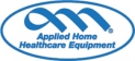 Applied Home Healthcare Equipment Logo
