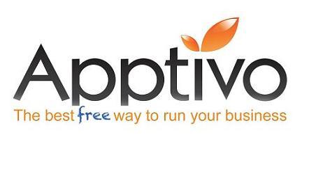 Apptivo, Inc. Logo
