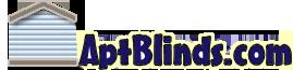 AptBlinds.com Logo