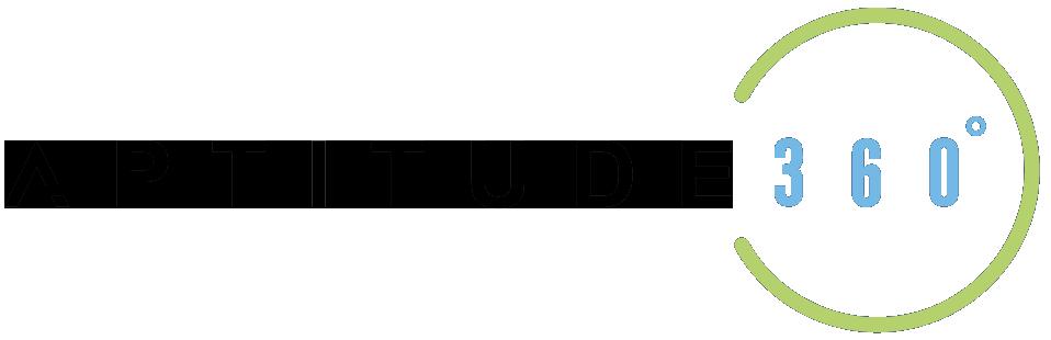 Aptitude 360 Inc Logo