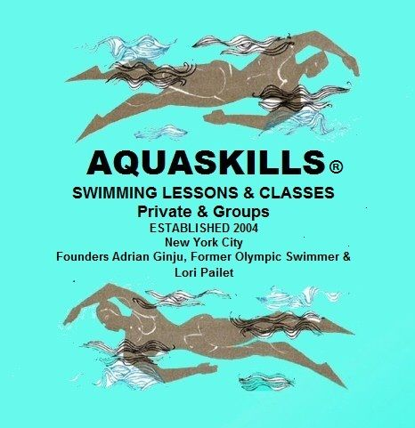 AquaSkills LLC Logo