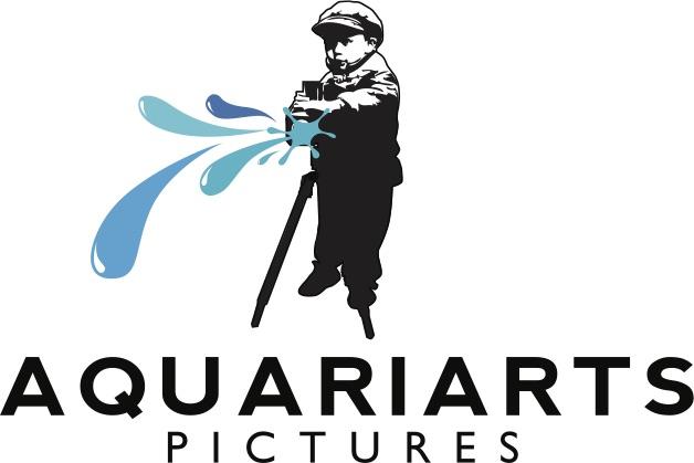 Aquariarts Pictures Logo
