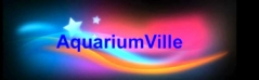 Aquariumville Logo
