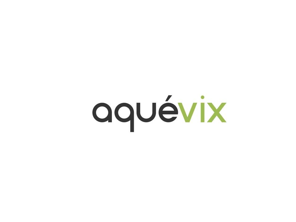 Aquevix Solutions Pvt Ltd Logo