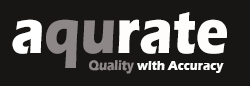 AqurateSolutions Logo