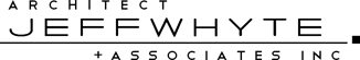 ArchJeffWhyte Logo