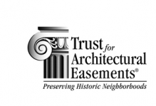 Trust for Architectural Easements Logo