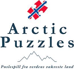 Arctic Puzzles Logo