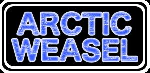 Arctic Weasel Logo