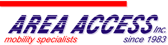 Area Access, Inc. Logo