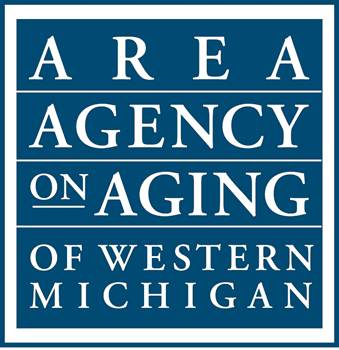 Area Agency on Aging of Western Michigan Logo