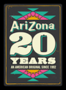 AriZona Beverages USA LLC Logo