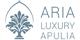 Aria Luxury Apulia Logo