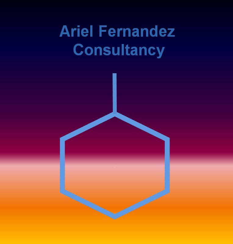 Ariel Fernandez Consultancy Logo
