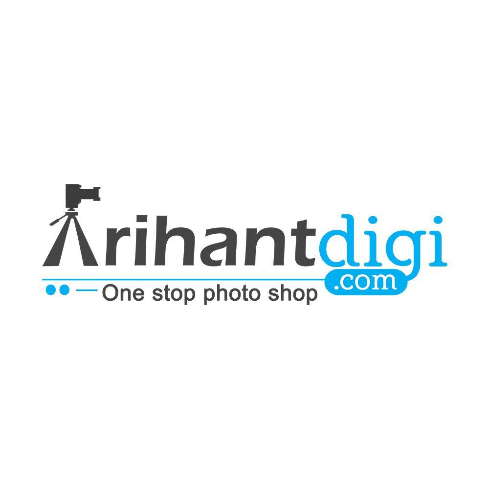 ArihantDigi Logo