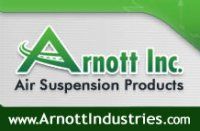 Arnott Inc  Adds New Mercedes-Benz Air Suspension Products