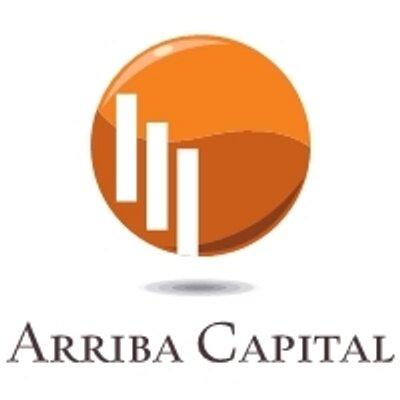 Arriba Capital Logo