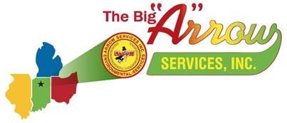 ArrowServices Logo