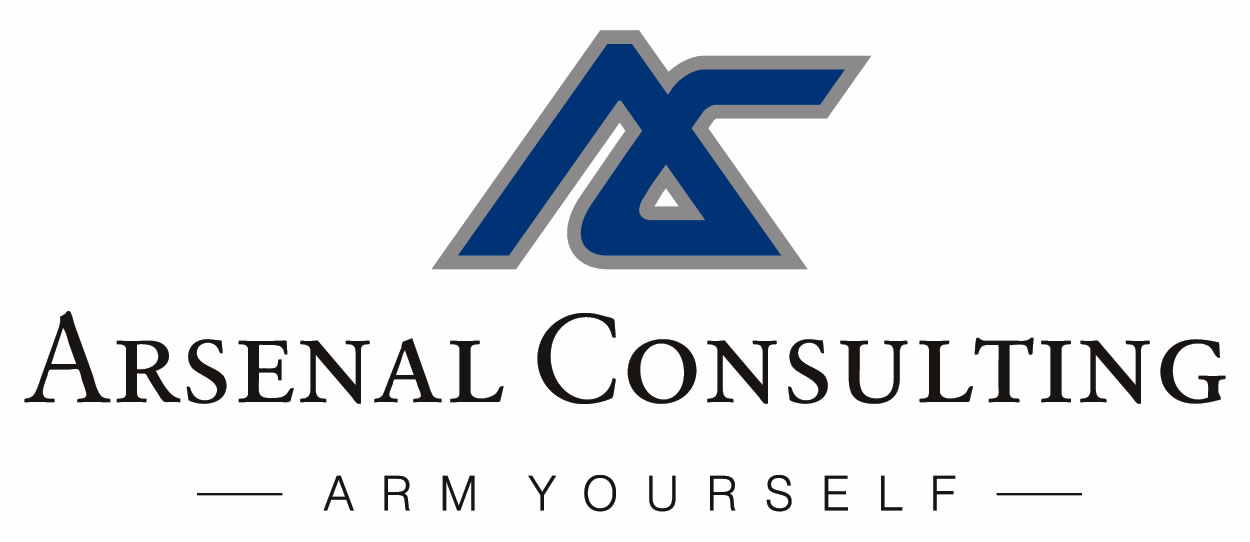 Arsenal Consulting, Inc. Logo