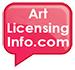 ArtLicensingInfo Logo