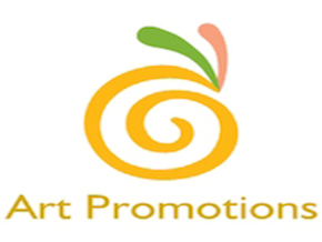 ArtPromotions Logo