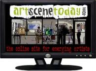 ArtSceneToday.com Logo