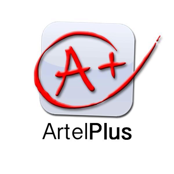 ArtelPlus Logo