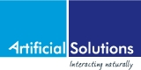 Artificial-Solutions Logo