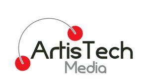 ArtisTech Media Logo