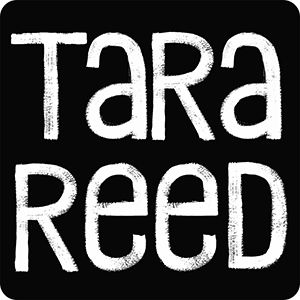 Tara Reed Designs Logo