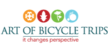 ArtofBicycleTrips Logo