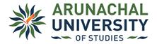 Arunachal University Of Studies Logo
