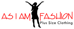 As I Am Fashion Logo