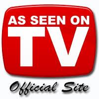 AsSeenOnTVofficialSite.com Logo